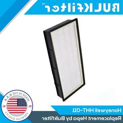 1|2|4 Pack Replacement HEPA Filter For Honeywell HHT-011 HHT