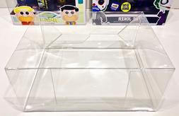 1 Box Protector For Various FUNKO POP! 2 PACKS.   PLEASE REA