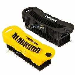2 Pack 2 in 1 Utility and Fingernail Scrub Brush Two Sided H