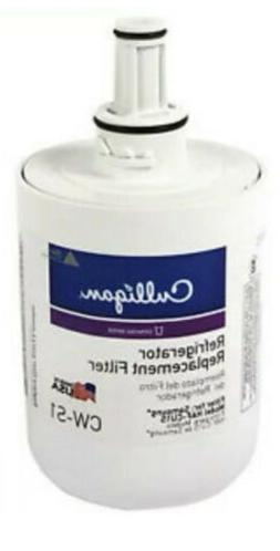 Culligan 108219 Refrigerator Replacement Water Filter for Sa