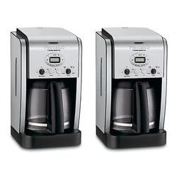 Cuisinart 12 Cup Programmable Brew Coffee Maker