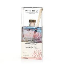 1206789 Pink Sands 3oz Signature Reed Diffuser by Yankee Can