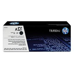 HP MAIN-698853 12A  Black Original LaserJet Toner Cartridge