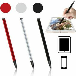 2 in 1 Universal Touch Screen Pen Stylus for iPhone iPad Sam