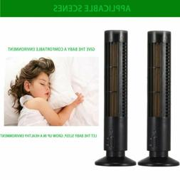 2 Pack Air Cleaner Black Ionizator Portable Air Purifier Fre