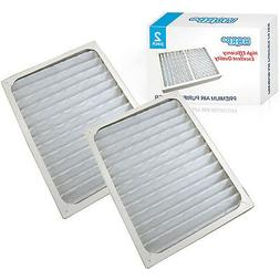 2-pack Air Cleaner Filter for Hunter HEPAtech 30928, 30000 S