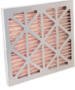 2 Pack Quest Air Filter 310790 - 16 in x 20 in x 2 in for De