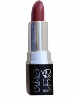 2 PACK NYC CITY DUET 2 IN 1 LIP COLOR #427 THE EMPIRE LILACS