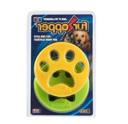 2 pack dog fur cat hair remover