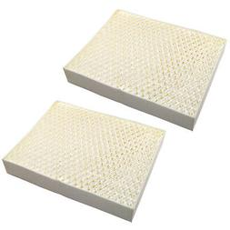 2-Pack HQRP Filter for Stadler Form Evaporative Humidifiers,