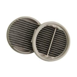 2 Pack Filters For Xiaomi Roidmi Wireless F8 Vacuum Cleaner