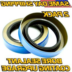 "GS-1719DL TRP Grease Seal 1.719"" ID, 2.565"" OD w/BORE SEALA"