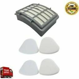 2 Pack HEPA Filter Filters Replacement Parts Kit For Navigat