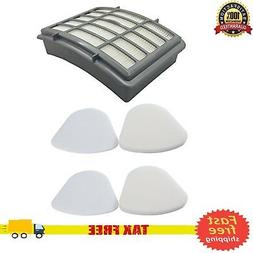 2 Pack HEPA Filter Filters Replacement Parts Kit For  Naviga