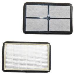 2-Pack HEPA Filter for Black&Decker Table Top Air Purifiers,