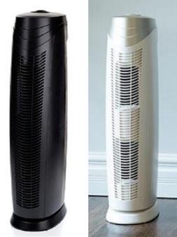 Hunter 2-pack Large HEPAtech Air Purifiers with ViroSilver P