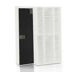 2 Pack of HEPA Air Filter Compatible with Febreze FRF101B &