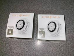 2 pack sensitive replacement brush heads brand