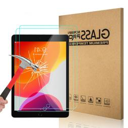 Tempered GLASS Screen Protector for Apple iPad 7th Generati