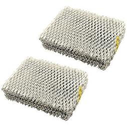2-Pack Wick Filter for Hunter 33201, 33202, 33204, 33222, 33