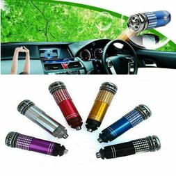 2 Pack x Auto Car Home Fresh Air Ionic Purifier Oxygen Bar O