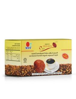 2 Pack x DXN Lingzhi 2 in 1 Ganoderma Coffee  + Free Express