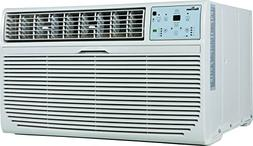 Garrison Air Conditioner, Through the Wall, 14,000 BTU, 230/