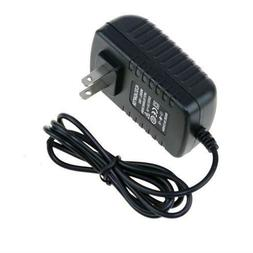 2A Power Charger Adapter for Coby Kyros Tablet MID1126