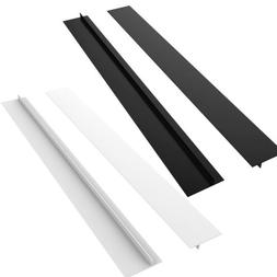 Nuovoware 2Pack Kitchen Stove Cooktop Counter Gap Covers Hea