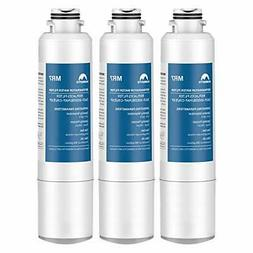 3 Pack Pureza Refrigerator water filter Replacement for Sams