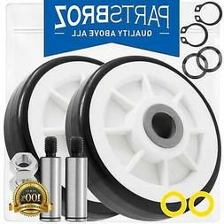 303373K  Roller Wheel Drum Support Kit for Maytag & Admiral