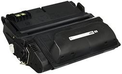 HP 38A,  2-pack Black Original LaserJet Toner Cartridges