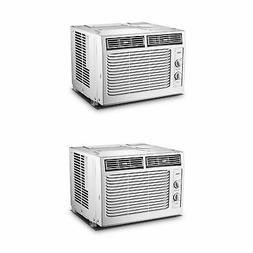 TCL Home Appliances 5,000 BTU 2 Speed Window Air Conditioner