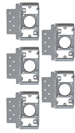 5 Central Vacuum Cleaner Inlet Backing Plate For All Central