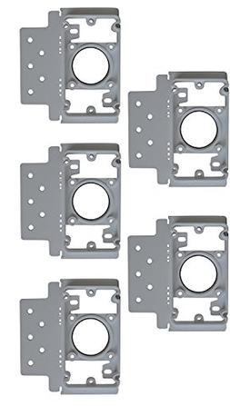 5 Central Vacuum Mounting Bracket All Central Vacuum Systems