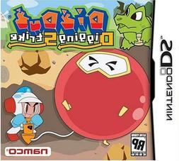 Dig Dug Digging Strike - Nintendo DS