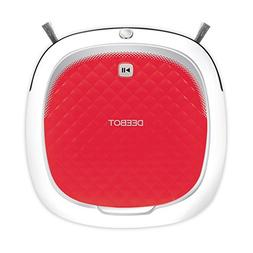 Ecovacs DEEBOT D35 Bare-Floor Cleaning Robot, Red