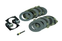 "Ford Racing M4700C 8.8"" Rebuild Kit with Carbon Discs"