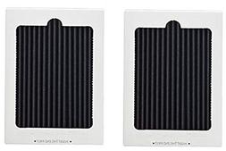 Nispira Air Filter Pleated For Refrigerator compared to part