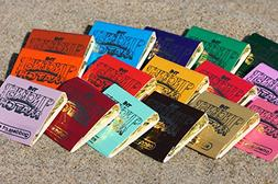 Incense Matches - 15-pack Variety - Eliminate Odors and Refr