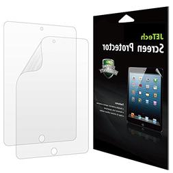 JETech Screen Protector for iPad 2 3 4 , PET Film, 2-Pack