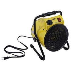 King Electric PSH1215T Portable Shop Heater with Thermostat,