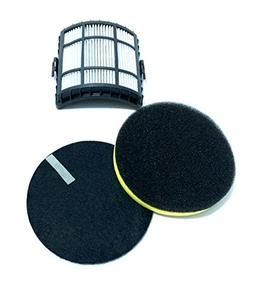 Lift Off Pet Filter Kit Designed to Fit Bissell Powerglide V
