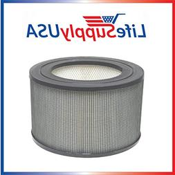LifeSupplyUSA Replacement Filter Fits Honeywell 24000/24500