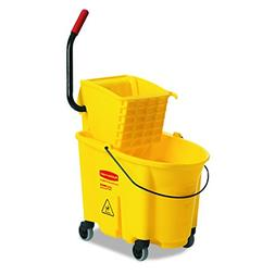 Rubbermaid Commercial Products WaveBrake Mopping System Buck