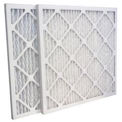 US Home Filter SC80-14X18X1-6 MERV 13 Pleated Air Filter , 1