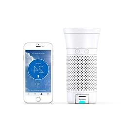 Wynd - The smartest air purifier for your personal space
