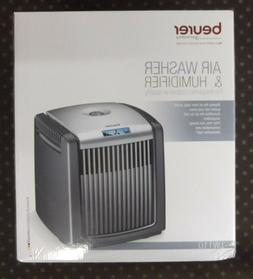 Beurer Air Purifier and Humidifier, With Washable Filter