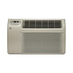 GE AJEQ08ACD Wall Air Con,115V,Cool Heat,EER9.4