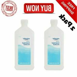 Antiseptic EQUATE 70% Isopropyl Rubbing Alcohol Antibacteria